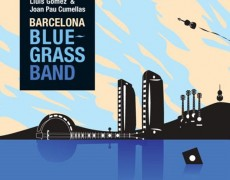 """Barcelona Bluegrass Band"""