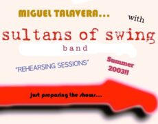 """Sultans of Swing Band"""