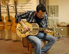 En Septiembre clases particulares de Guitarra!