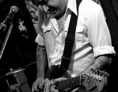 18 jueves JAM SESSION rock- blues-funk-pop!!