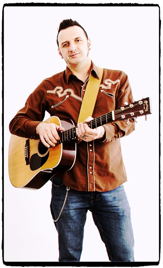 acoustic martin