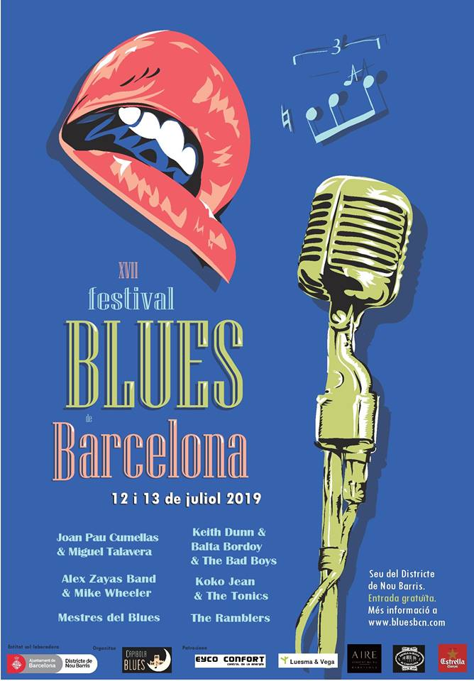 cartel festival blues