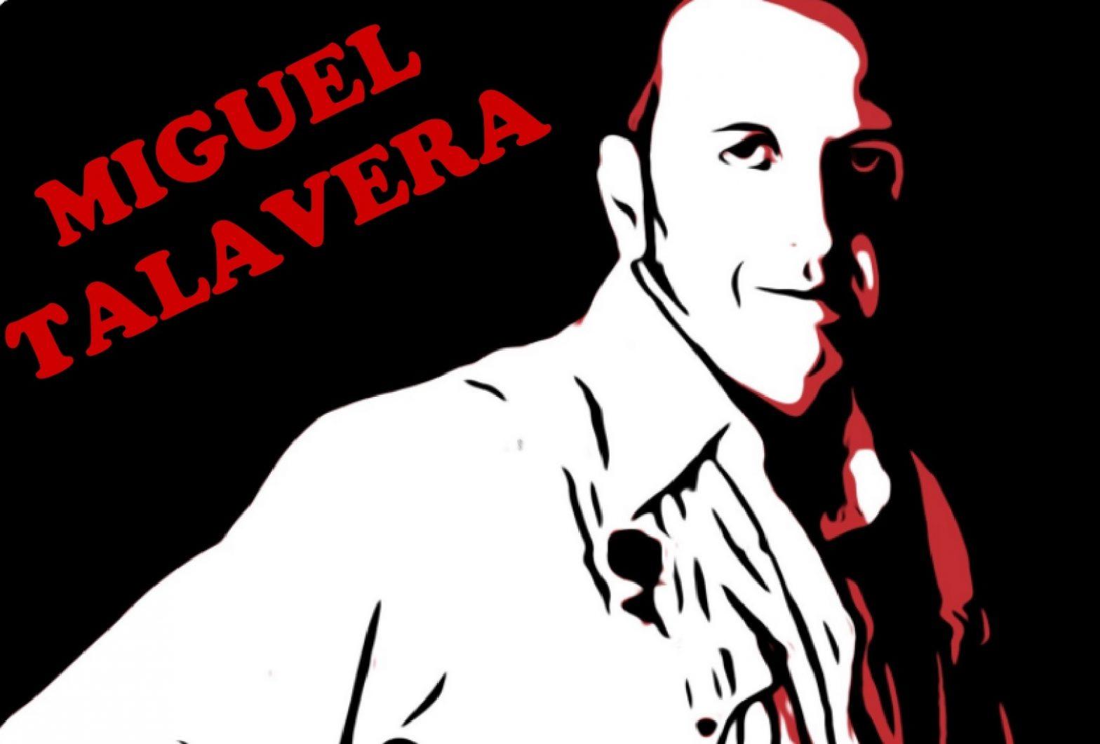 Miguel Talavera Christmas
