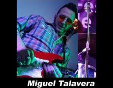 Miguel Talavera estará en…