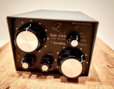 The One – Super tubepreamp